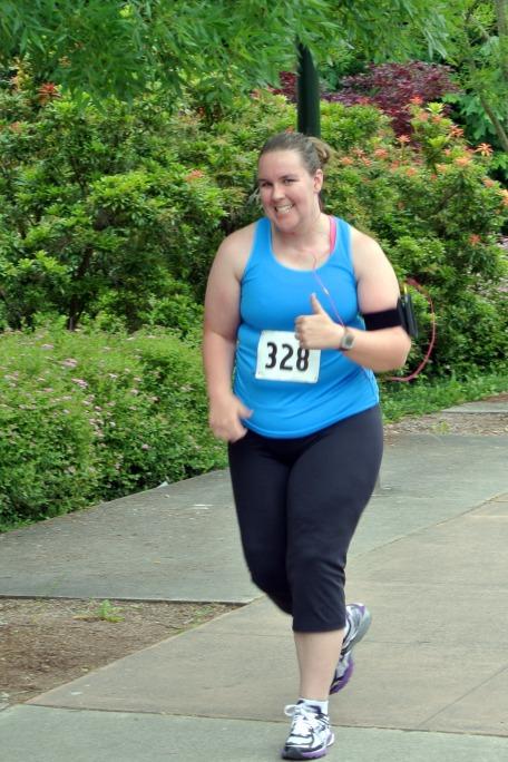 megg run